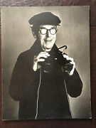Photo Unknown Celebrity By Famous Hollywood Photographer Roy Schatt Monroe Dean