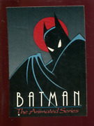 1993 Batman Animated Series One Cards 1-100 A6938 - You Pick - 10+ Free Ship