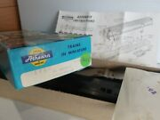 Athearn Vintage 1780 Sl Baggage Kit Train Car Undecorated Iop Nos 7635