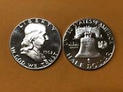 1962 Silver Proof