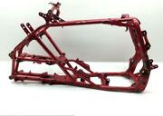 Frame Chassis Bos From 2004 Yamaha Yfz 450