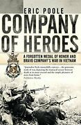 Company Of Heroes A Forgotten Medal Of Honor A, Poole Paperback Paperback=