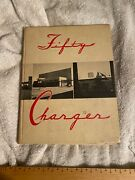 1950 Bell Gardens California Yearbook Charger
