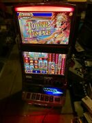 Williams Bluebird 2 Towers Of The Temple Oled Panel Wms Bb2e Slot Machine