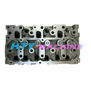 Cylinder Head Assy + Gasket Kit For Yanmar 3tnv70 3tnv70-asa 3tnv70-hge Engine