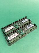 Hp Ab475ax 8gb2x4gb Pc2100 Memory Kit Tested Working Hp Integrity Ab475a