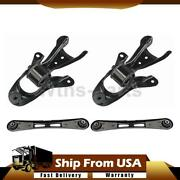 For 2005-2010 Ford Mustang Mevotech Rear Upper Rear Lower Suspension Control Arm