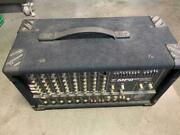Yorkville Mp8dx 400 + 200watt 8 Channel Powered Mixer Tested And Working