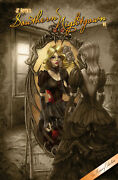 Rothic Southern Nightgown 1 Dawn Mcteigue Memory Collection Variant Ltd 150
