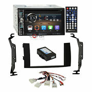 Soundstream Android Phonelink Stereo Dash Kit Jbl Harness For 04+ Toyota Prius