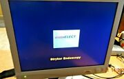 Stryker Visionelect 21 Flat Panel Monitor 240-030-930 Vision Elect