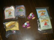 Mcdonalds Happy Meal Lot Fraggle Rock New And Used