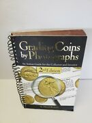 Grading Coins By Photographs How To Grade Us From Photos Smart Steps Guide Book