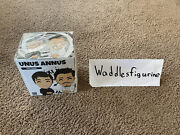 Unus Annus Duo Youtooz Figure 165 Sold Out Limited Edition In Hand