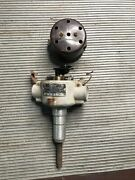 Mallory Distributor Model R Type 66 A Serial 13873