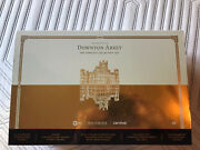 Downton Abbey The Complete Limited Edition Collectors Set Dvd, 2016 W/ Gifts