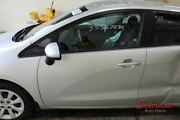 Driver Front Door Power Window Ac With Solar Glass Fits 12-17 Rio 2038524