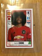 Tanith Chong Rookie Sticker - Panini Premier League Stickers 2020