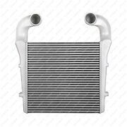 Charge Air Cooler Fit Volvo Wx Autocar Xpeditor 22 3/16 X 21 5/8 Core Isl Isc