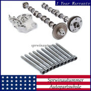 Exhaust And Intake Camshaft And Head Bolt Kit Fit For Audi A3 A4 Vw Golf Gti Jetta