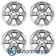 New 19 Replacement Wheels Rims For Toyota Sienna 2010-2020 Set Hyper