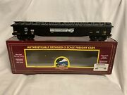 ✅mth Premier Norfolk Southern Gondola Car W/ Removable Cover 20-95204 Ns Mill