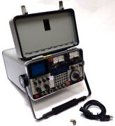 Ifr Fm/am-1200s Communications Service Monitor / Spectrum Analyzer, Tested
