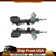 Kyb 2x Front Suspension Strut Fits Nissan Infinity_wt