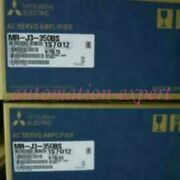 1pc New In Box Mitsubishi Mr-j3-350bs One Year Warranty Fast Delivery
