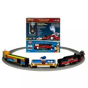 Lionel Disney Mickey Mouse And Friends Express Lionchief Train Set W/ Bluetooth