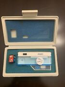 Stryker Pressure Monitor Intracompartment Pressure Monitoring Orthopaedic 295-1