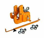 Patand039s Easy Change With Stabilizer Bar - Best Quick Hitch System On The Market...