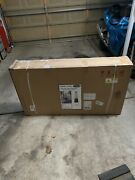 Hilton Pyramid Patio Heater Hammered Bronze 89in W/ Rollers