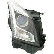 New Headlamp Assembly Right For Cadillac Ats 2013-2018 Gm2503384 4-door