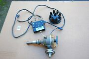 Electronic Ignition 1960-1965 Rolls Royce Silver Cloud