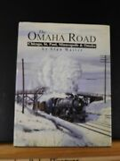 Omaha Road, The Chicago, St Paul, Minneapolis And Omaha By Stan Mailer