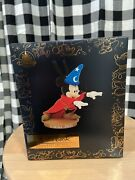 2018 Mickey Mouse Memories Sketchbook Ornament Set - Complete Set - Sold Out