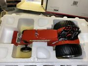 1/16th Scale Case Ih Mx 170 Resin Pulling Tractor Supernatural Hayes Pulling
