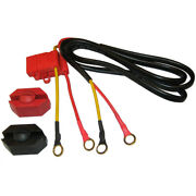 Promariner 51071 5' Battery Bank Cable Extender