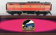 ✅mth Premier Southern Pacific F-3 B Unit Non-powered Diesel Engine 20-2199-3