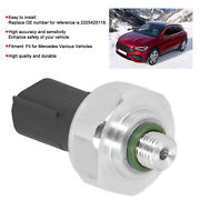 Air Conditioning Pressure Switch For Various Vehicles 2205420118 Abs