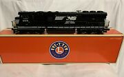 ✅lionel Legacy Norfolk Southern Sd60e Diesel Engine 6-83424 Ns Locomotive