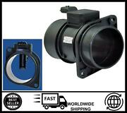 Mass Air Flow Sensor 4 Pins For Mercedes Benz Citan Dualiner/panel 415 111 Cdi