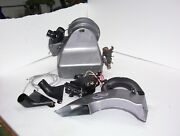 1953-1954 Chevy Chevy Quality Restoration Of Deluxe Heater W/controller