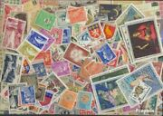 France Stamps 3.000 Different Stamps