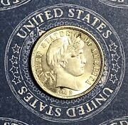 1912 Barber Silver Dime Nice Collector Coin Free Shipping