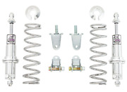 1979-2004 Mustang Rear Coilover Kit Viking Warrior Double Adjustable Bolt-in