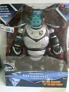 Dreamworks Megamind Ultra Minion 14 Inch Talking Figure Factory Sealed Toy