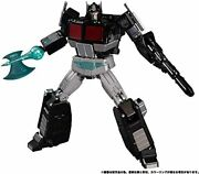 Transformers Masterpiece Mp-49 Black Convoy Nemesis Prime Japan In Hand Usa New