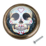 21 Styles Vintage Skull Head Knobs And Pulls For Kitchen Cabinets Cupboards